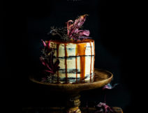 Spiced Whiskey Chocolate Cake I Boxofspice